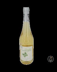 Viognier Chardonnay, Vin Blanc 0.75cl
